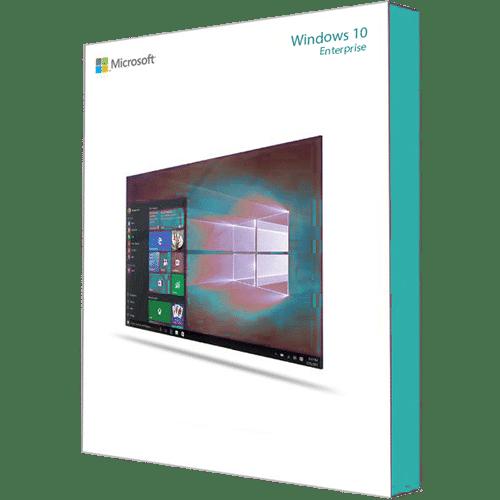 Microsoft Windows 10 Enterprise Software-Buy.com